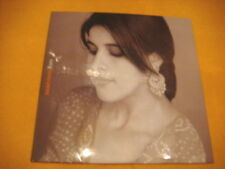 Cardsleeve Single CD SOUAD MASSI Ilham PROMO 1TR 2005 folk world country