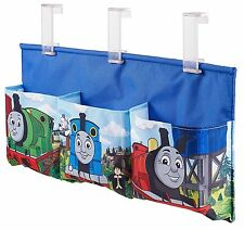 Fisher-Price Thomas the Train Wooden Railway Playtable Storage Bag New