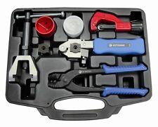 """Sykes Pickavant Flaremaster2 Handheld Brake Flare Kit 3/16""""/4.75 & 6mm 027296SS"""