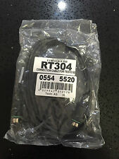 TESTO BLACK CONNECTION CABLE FOR MANIFOLD 570-2 TO THE GAUGE 552-1