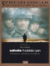 Dvd SALVATE IL SOLDATO RYAN - (1998) *** Special Edition 2 Dvd ***  ......NUOVO
