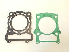 HISUN 500ATV CYLINDER HEAD AND CYLINDER GASKETS FIT EFI CARB SUPERMACH MASSIMO