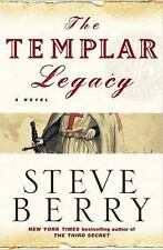 The Cotton Malone Ser.: The Templar Legacy Bk. 1 by Steve Berry (2006,...
