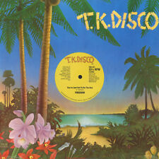 """Freedom - Get Up And Dance (Vinyl 12"""" - 1979 - US - Reissue)"""