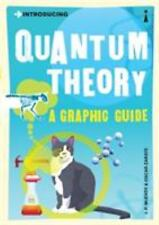Introducing: Quantum Theory - A Graphic Guide by Oscar Zarate and J. P....