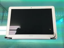 """LCD LED Display Screen Assembly for MacBook 13"""" A1342 2009 2010 White Unibody"""