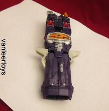 Transformers Generations Combiner Wars G2 Bruticus SHOCKWAVE Variant
