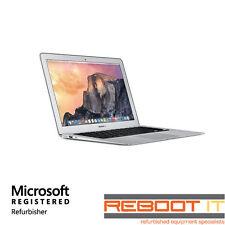 """Apple MacBook Air mid 2012 A1466 5.2 Core i7 3667U 2GHz 8GB 256GB SSD 13.3"""""""