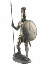 Spartan Warrior with Spear & Hoplite  - New in Box