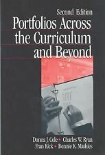 Portfolios Across the Curriculum and Beyond (1-Off)-ExLibrary