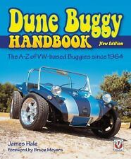 The Dune Buggy Handbook : The A-Z of Vw-Based Buggies since 1964 by James...