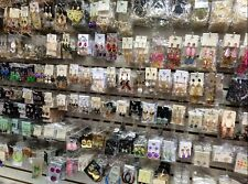 Wholesale Jewelry Lot - 40 Pairs High End Quality Earrings! �� US Seller ��