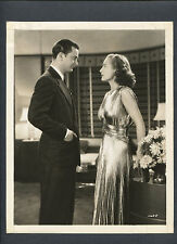 JOAN CRAWFORD + ROBERT YOUNG - 1938 THE SHINING HOUR