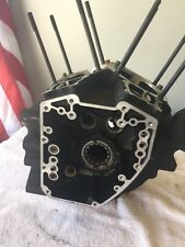 "Harley Davidson Twin Cam 96"" 103"" Engine Case Engine block H-D"