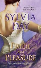 Pride and Pleasure Day, Sylvia Mass Market Paperback