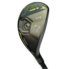 New 2016 Bridgestone Golf JGR 21* 3 Hybrid 3H H3 Stiff flex Aldila NV 85H