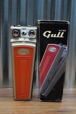 T-Rex Engineering Gull Triple Voice Wah Electric Guitar Effect Pedal Demo #722