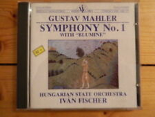 """Mahler Symphony No. 1 with """"Blumine"""" Ivan Fischer Hungarian State Orchestra"""