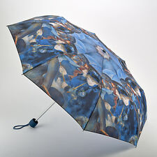 Fulton National Gallery Minilite-2 Renoir The Umbrellas Folding Compact Umbrella