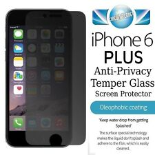 "IPHONE 6 PLUS & 6S PLUS (5.5"") PRIVACY PROTECTOR ANTI SPY SCREEN PROTECTOR MATTE"