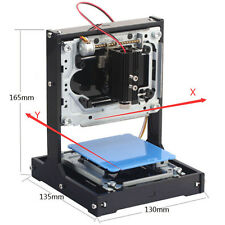 Hot Sale NEJE Black 500mW USB DIY Laser Printer Engraver Laser Engraving Machine