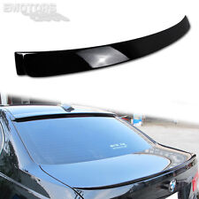 PAINTED BMW E90 3-SERIES 4D A TYPE REAR ROOF SPOILER 11 #475 ◢