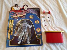 Art Asylum SPACE GHOST COAST TO COAST Previews Limited Exclusive Figure COMPLETE