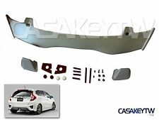 HONDA FIT JAZZ 2014-16 MG STYLE ABS REAR SPOILER GK GK3 GK4