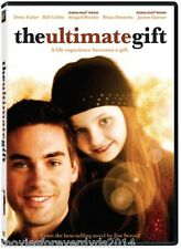 The Ultimate Gift by Drew Fuller, James Garner, Abigail Breslin, Bill Cobbs, Le