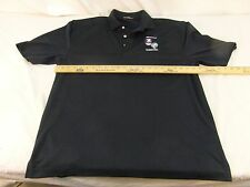Adult Unisex Sport-Tek By Port Authority Blue SMDC/ARSTRAT 3 Button Polo 31473