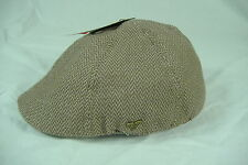 "New Womens ROXY ""Bright Eyed Cap"" Brown Party Golf Hat OSFA $24"