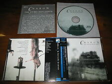 Charon / The Dying Daylights JAPAN Poisonblack Sentenced #F