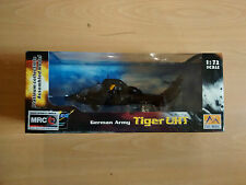 WINGED ACES GERMAN ARMY EUROCOPTER EC-665 TIGER UHT 9825 1:72