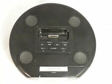 Memorex iPod/Phone docking with alarm clock *** BASE ONLY ***