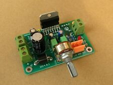 TDA7375A Amplifier HiFi Stereo amp Assembled Board