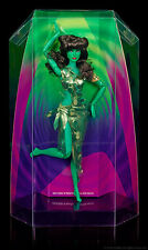 SDCC 2016 Mattel Barbie Star Trek 50th Anniversary Doll Vina EXCLUSIVE SOLD FAST