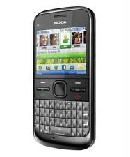 Nokia E5 Unlocked 3G |WIFI|QWERTY Keypad| 5MP Camera Mobile Phone.