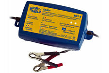 007935660400 BAT5, BATTERY CHARGER AND MAINTENANCE MAGNET MARELLI NEW MOD.