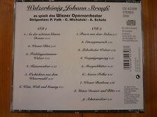 Strauss - Walzerkönig Carl Michalski , Peter Falk & Alfred Scholz 2CD-BOX