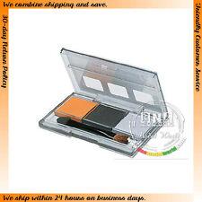Tamiya #87085 Weather Master C Set - Orange Rust,Gun Metal,Silver