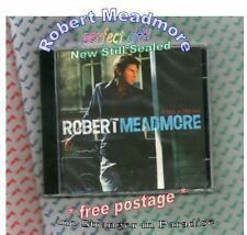 """Stranger in Paradise: ROBERT MEADMORE """"After A Dream"""" NEW SEALED CD WestEnd Star"""