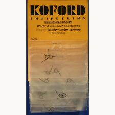 KOFORD DOUBLE OVERHEAD SPRINGS (Pair)