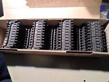 42 New in Box Siemens Fuse Terminal 8WH2 000-1JG38 5x20 24v LED Sicherungsklemme