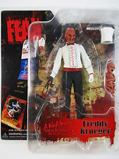 "Nightmare on Elm Street 5 Freddy Krueger 7"" figure Cinema of Fear Series 3 Mezco"