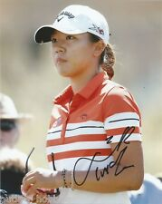 LPGA Lydia Ko Autographed Signed 8x10 Photo COA DD