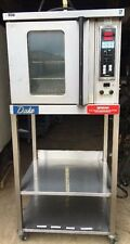 Duke Manufacturing Convection Oven DBS-1 Baking Station 59-E3ZZ/59-BS  IM 2000