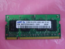 361526-004 Hewlett-Packard SPS MEMORY 512MB pc4200 533mhz