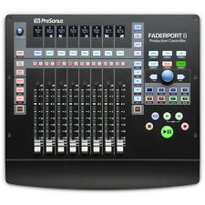 PreSonus FaderPort 8 8-ch USB Mix Production DAW Controller w/ Motorized Faders