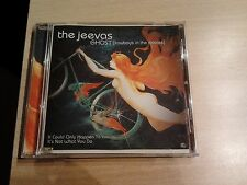 JEEVAS ghost (cowboys in the movies) KULA SHAKER rare songs on it !