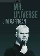Jim Gaffigan: Mr. Universe New DVD! free shipping !!!!!